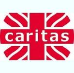 Немецкая программа красного креста ..CARITAS-GERMANY